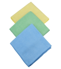 Power Threads� Tough One Microfiber Cloth 3 Pack