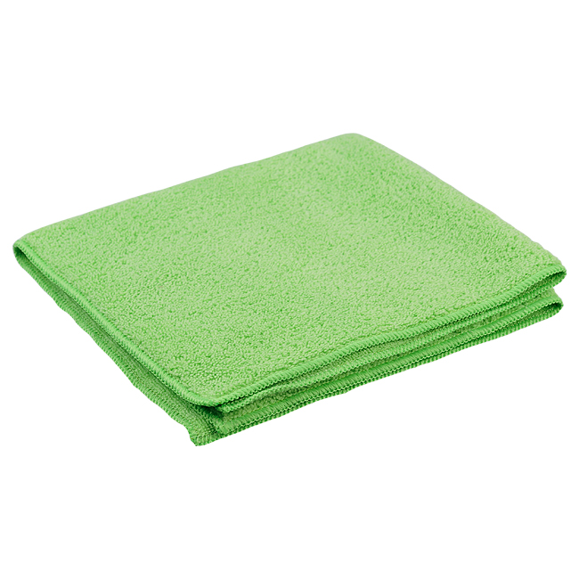 Power Threads� Microfiber Dusting & Utility Cloth 3 Pack